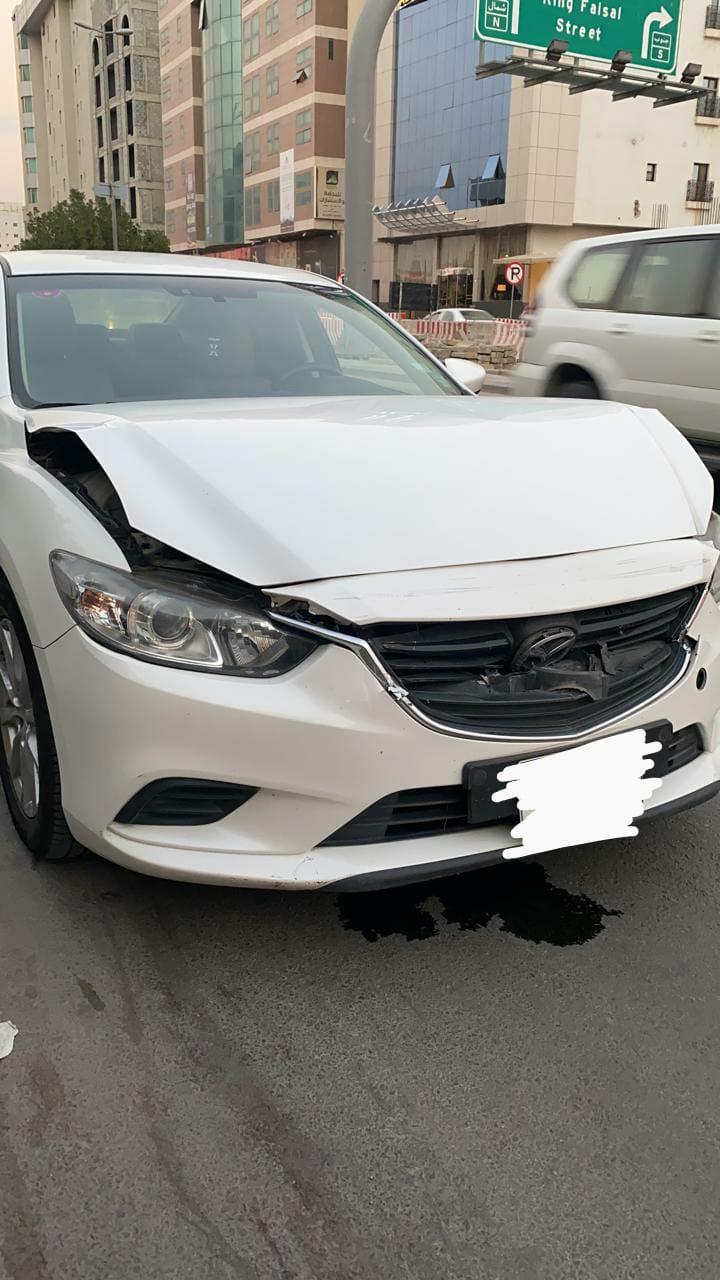 تشليح سيارات في السعودية 0504616556 شراء سيارات مصدومة والسكراب